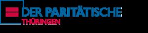 Logo des Paritätischen Thüringen