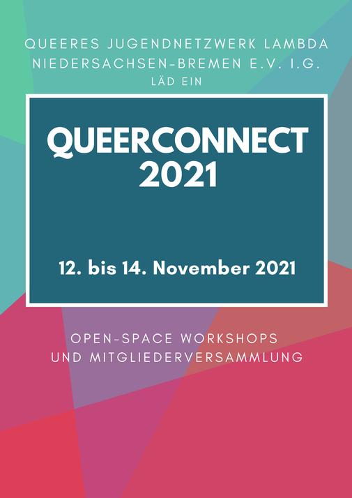 Niedersachsen-Bremen: QueerConnect 2021 im Harz